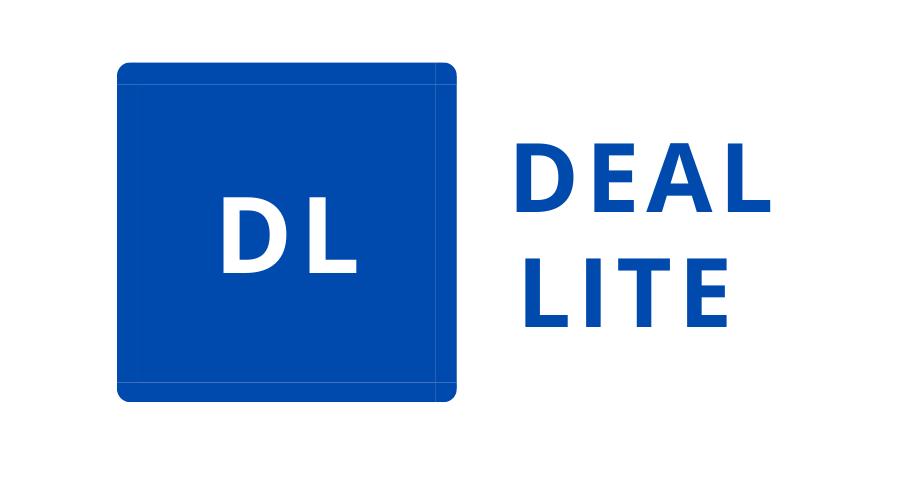 Deal Lite logo