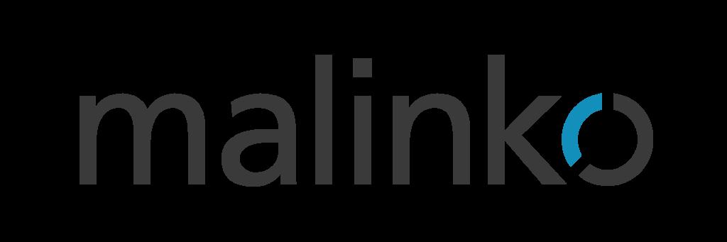 malinko logo